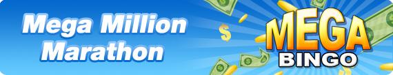 Mega Millions Marathon