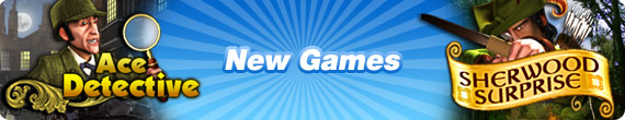 New games at Bingo Liner