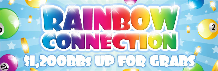 Rainbow Connection Tournament